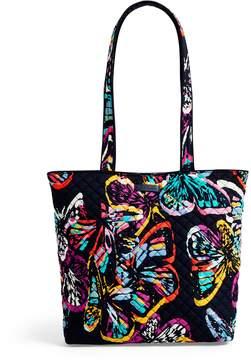 Vera Bradley Iconic Tote Bag - SUPERBLOOM - STYLE