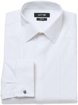 Apt. 9 Men's Slim-Fit Stretch Spread-Collar Tuxedo Dress Shirt