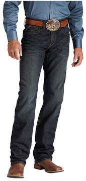 Ariat Men's M2 Relaxed Fit 32 Inseam