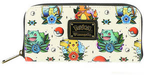 Loungefly Pokemon Wallet