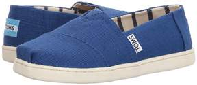 Toms Kids Venice Collection Alpargata Kid's Shoes