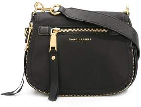 Marc Jacobs small Trooper Nomad bag - BLACK - STYLE