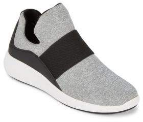 Donna Karan Cory Slip-On Sneakers