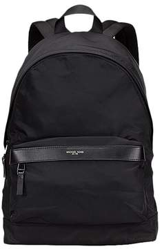 Michael Kors Black Kent Backpack - BLACK - STYLE