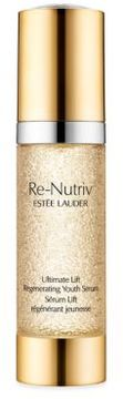 Estee Lauder Re-Nutriv Ultimate Lift Regenerating Youth Serum/1 oz.