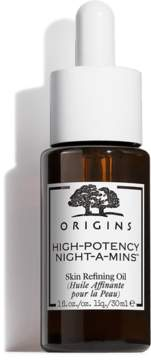 High-Potency Night-A-Mins Skin Refining Oil