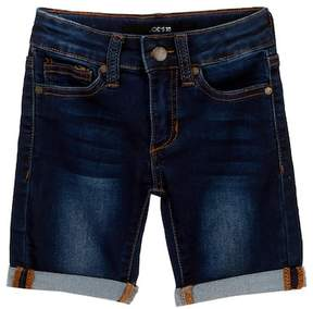 Joe's Jeans Mid Rise Bermuda Shorts (Little Girls)
