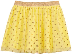 Epic Threads Little Girls Glitter Tulle Skirt, Created for Macy's
