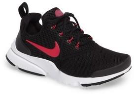 Nike Girl's Presto Fly Gs Sneaker