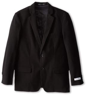 Calvin Klein Kids Suit Jacket Boy's Jacket
