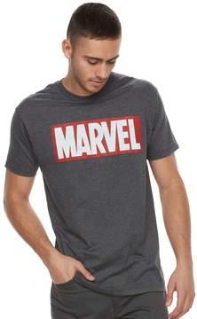DAY Birger et Mikkelsen Kohl's Men's Marvel Logo Tee
