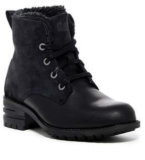 CAT Footwear Teegan Faux Shearling Lined Boot
