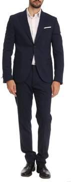 Daniele Alessandrini Suit Suit Men