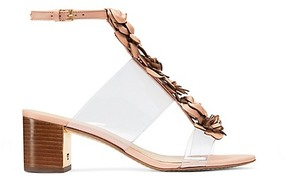 Tory Burch Blossom Sandals