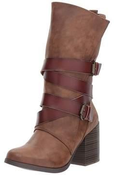 Blowfish Women's Dahl Harness Boot.