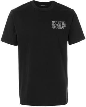 Misbhv Euphoria T-shirt
