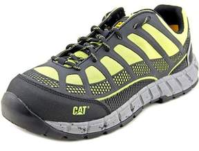 Caterpillar Streamline Ct Comp Toe W Composite Toe Synthetic Work Shoe.