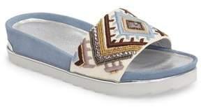 Donald J Pliner Women's 'Cava' Slide Sandal