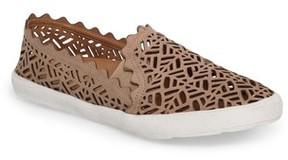 Klub Nico Women's Sydney Perforated Sneaker