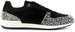 Philipp Plein Dangerous sneakers