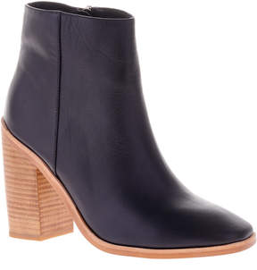 Sol Sana Fox Leather Boot