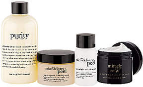 philosophy Miraculous Skin Care Trio