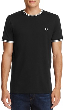 Fred Perry Twin Tipped Short Sleeve Tee