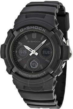 Casio G-Shock Tough Solar Power Atomic Men's Watch