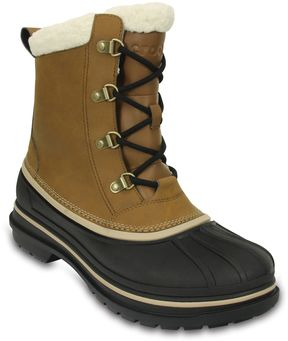 Crocs AllCast II Men's Waterproof Winter Boots