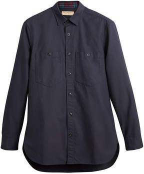 Burberry oxford shirt