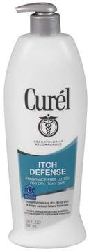 Curel Itch Defense Lotion 20 oz