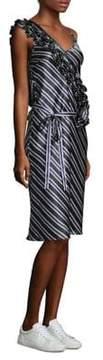 DAY Birger et Mikkelsen MAGGIE MARILYN I Need You By My Side Silk Slip Dress