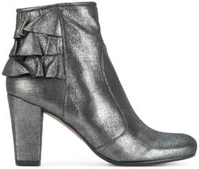 Chie Mihara Acha ankle boots