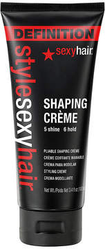 JCPenney Sexy Hair Concepts Style Sexy Hair Shaping Crme Pliable Shaping Crme - 3.4 oz.