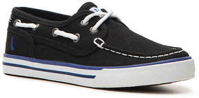 Nautica Boys Spinnaker Youth Boat Shoe