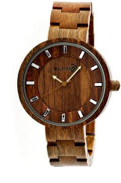 Earth Wood Branch Olive Bracelet Watch ETHEW2804