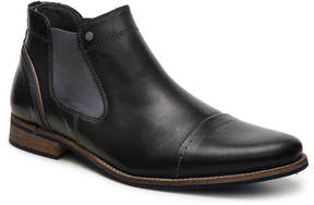Bullboxer Men's Navos Cap Toe Boot