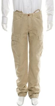 C.P. Company Flat Front Cargo Pants w/ Tags