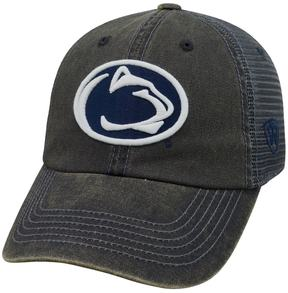 NCAA Adult Penn State Nittany Lions Crossroads Vintage Snapback Cap