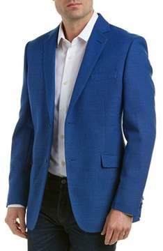 Zanetti Wool Sport Coat.