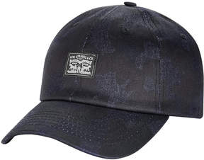 Levi's Men's Camo Baseball Cap