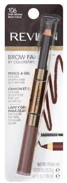 Revlon Brow Pencil & Gel