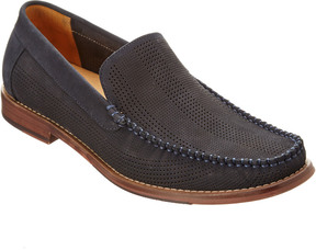 Kenneth Cole New York In The Media Leather Loafer