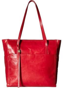 Hobo Hero Tote Handbags