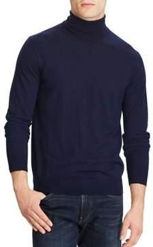 Polo Ralph Lauren Merino Turtleneck Sweater
