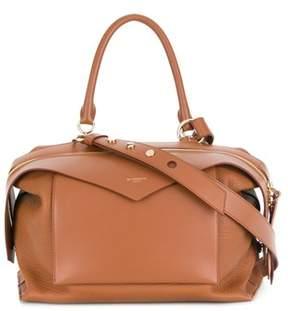Givenchy Women's Brown Leather Handbag.