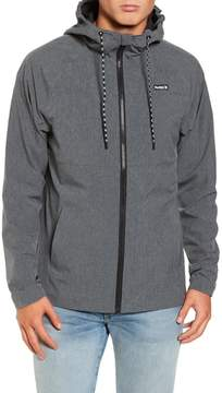 Hurley Protect Stretch Hooded Jacket