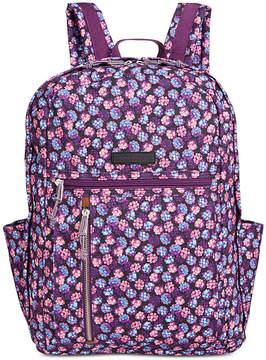 Vera Bradley Lighten Up Grand Medium Backpack - BERRY BURST - STYLE