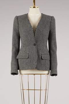 Etoile Isabel Marant Infina Wool Jacket