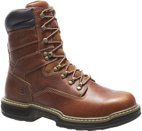 Wolverine Steel Toe Raider Contour 8 Welt Work Boots